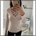 Блуза CASSANDRA