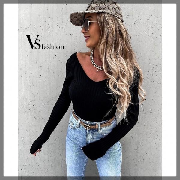 Блуза KAMRYN