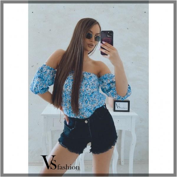 Блуза NOEMI