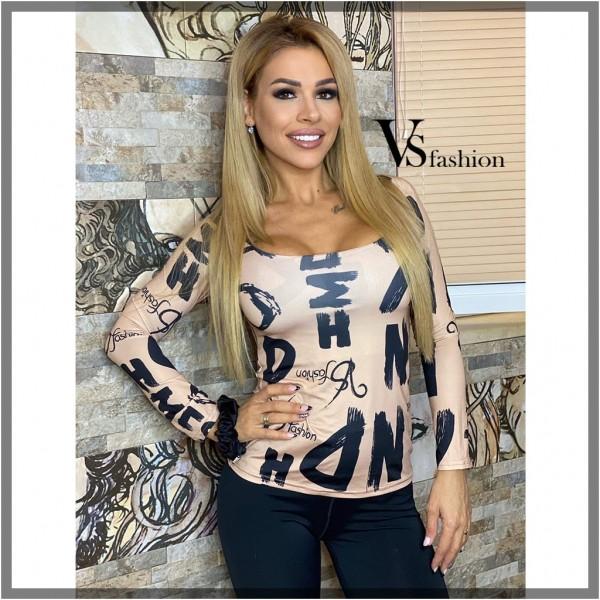 Блуза RORY